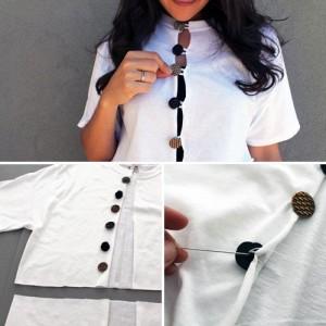 Shirt DIY Almere